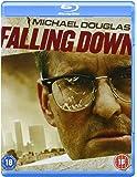 Falling Down [Blu-ray] [1993] [Region Free]