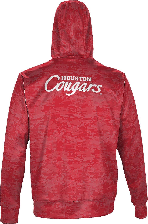 Heathered ProSphere University of Houston Mens Performance T-Shirt