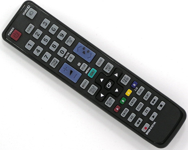 Electronic Borner - Mando a distancia para televisor Samsung BN59 ...