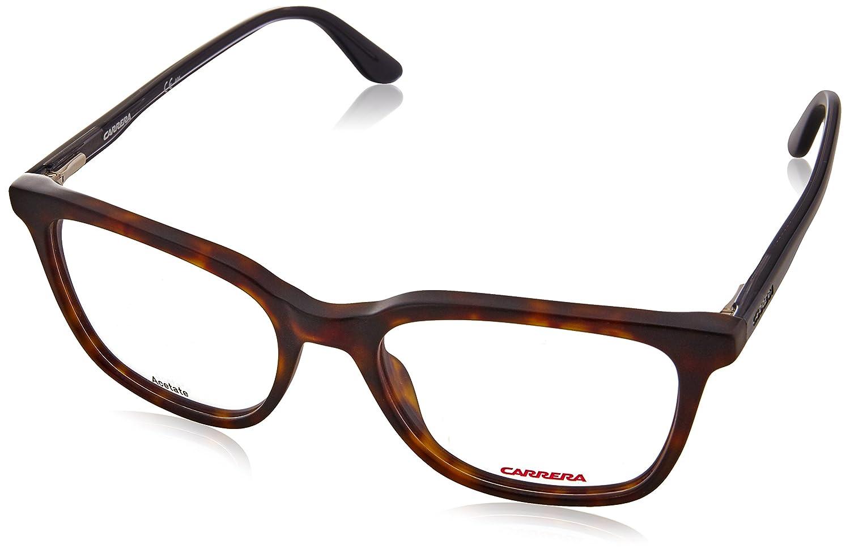 c7dcb056fb9 Amazon.com  Carrera 6641 Eyeglass Frames CA6641-0KWZ-5118 - Havana Gray  Frame
