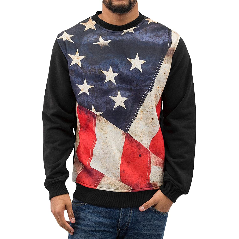 Just Rhyse Men Overwear / Jumper USA