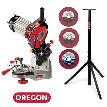 amazon com oregon 620 120 511ax hydraulic bench grinder chainsaw rh amazon com Chainsaw Sharpening Tools 511AX Bench Chain Grinder