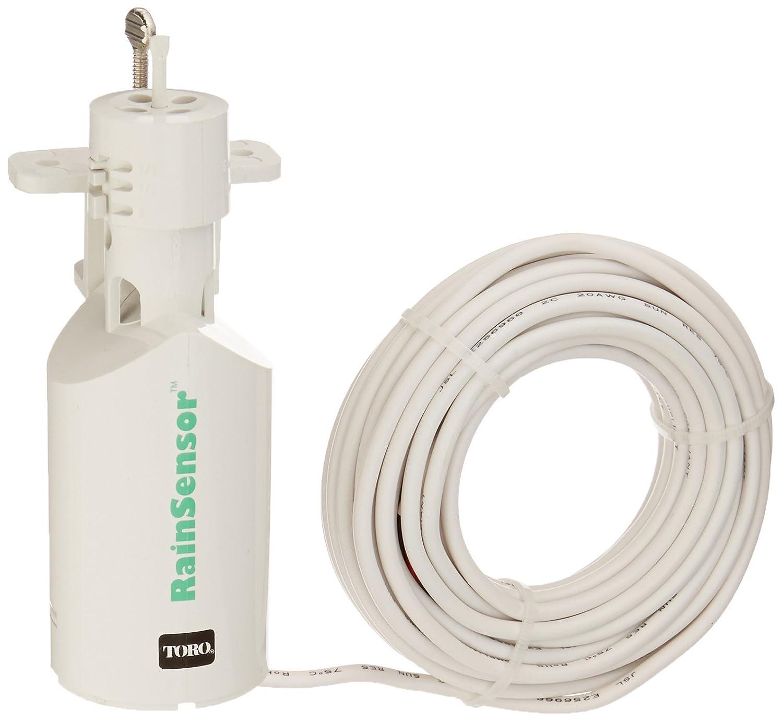 Toro 53769 Sprinkler System Wired Rain Sensor