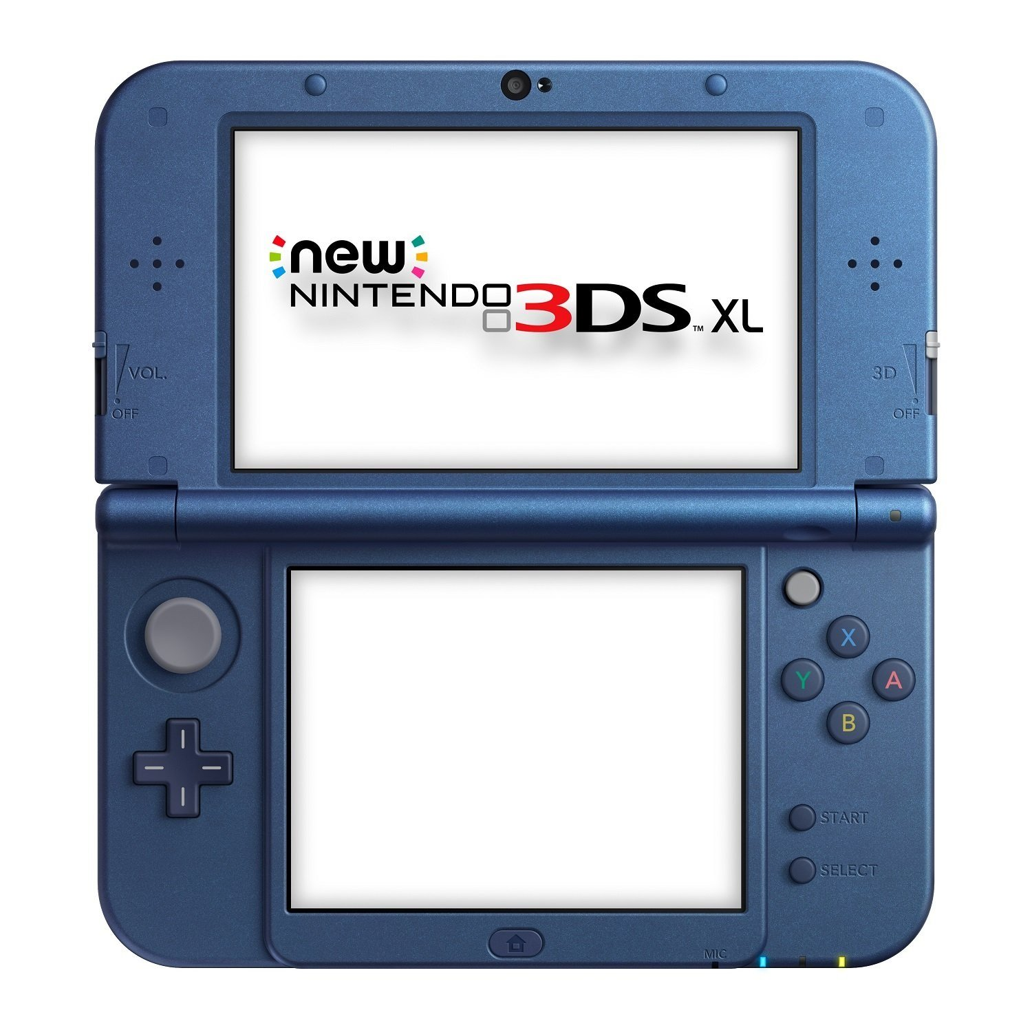 Nintendo New 3DS XL - Galaxy Style by Nintendo (Image #6)