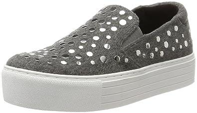 Kenneth Cole Jeyda, Femmes, Chaussures Gris (gris), 41 Eu
