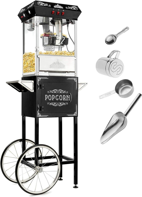 best popcorn popper consumer reports
