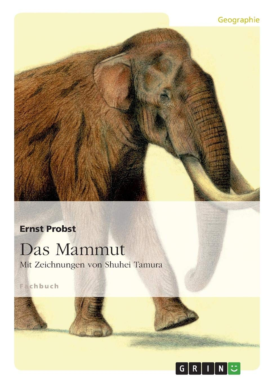 get cheap new photos coupon codes Das Mammut: Mit Zeichnungen von Shuhei Tamura: Amazon.de ...