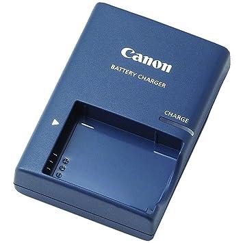 Amazon.com: CB-2LX cargador de batería para batería de Canon ...