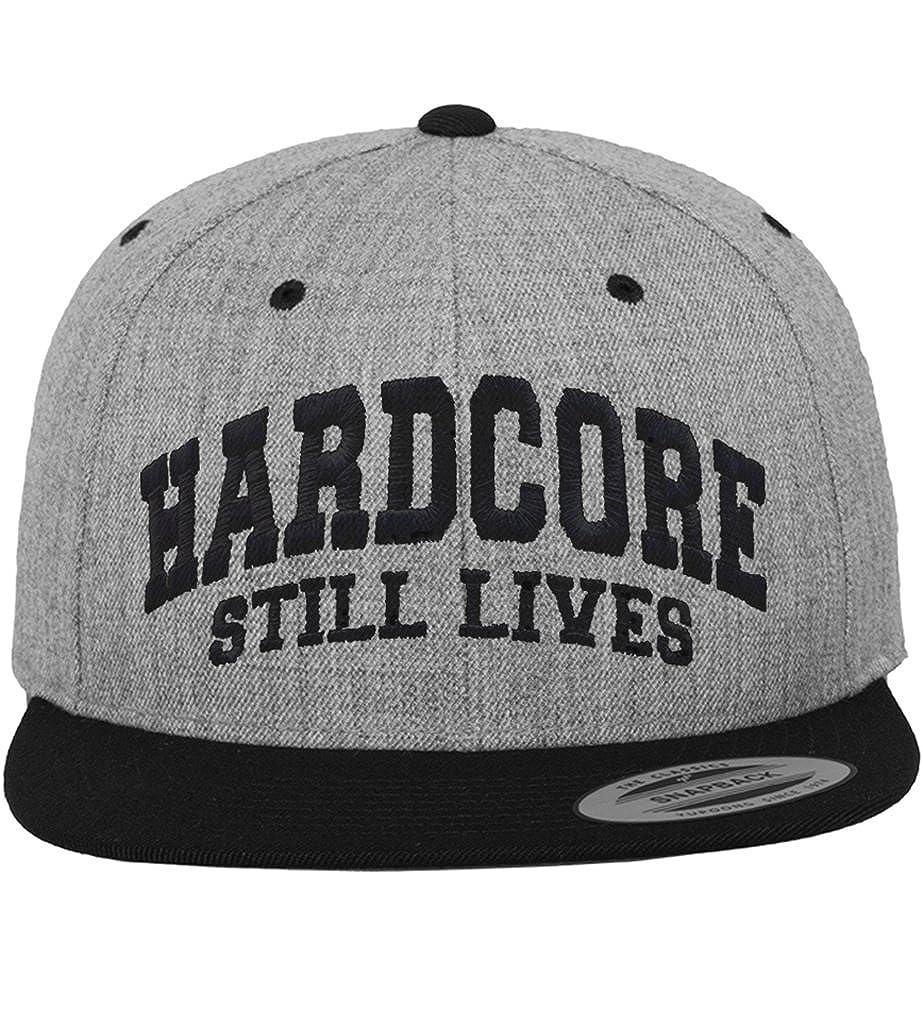 Oldtime Hardcore Clothing - Gorra de béisbol - para hombre gris ...