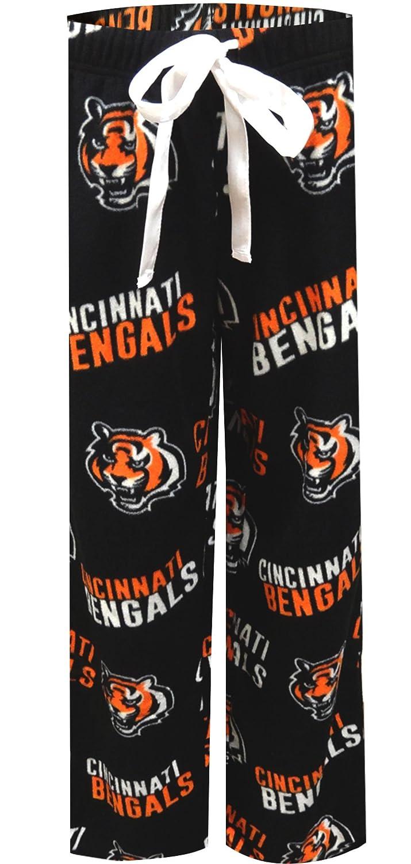 Cincinnati Bengals Team Logo Ladies Fleece Lounge Pants for women  (X-Large)  Amazon.co.uk  Sports   Outdoors 594693bf0d