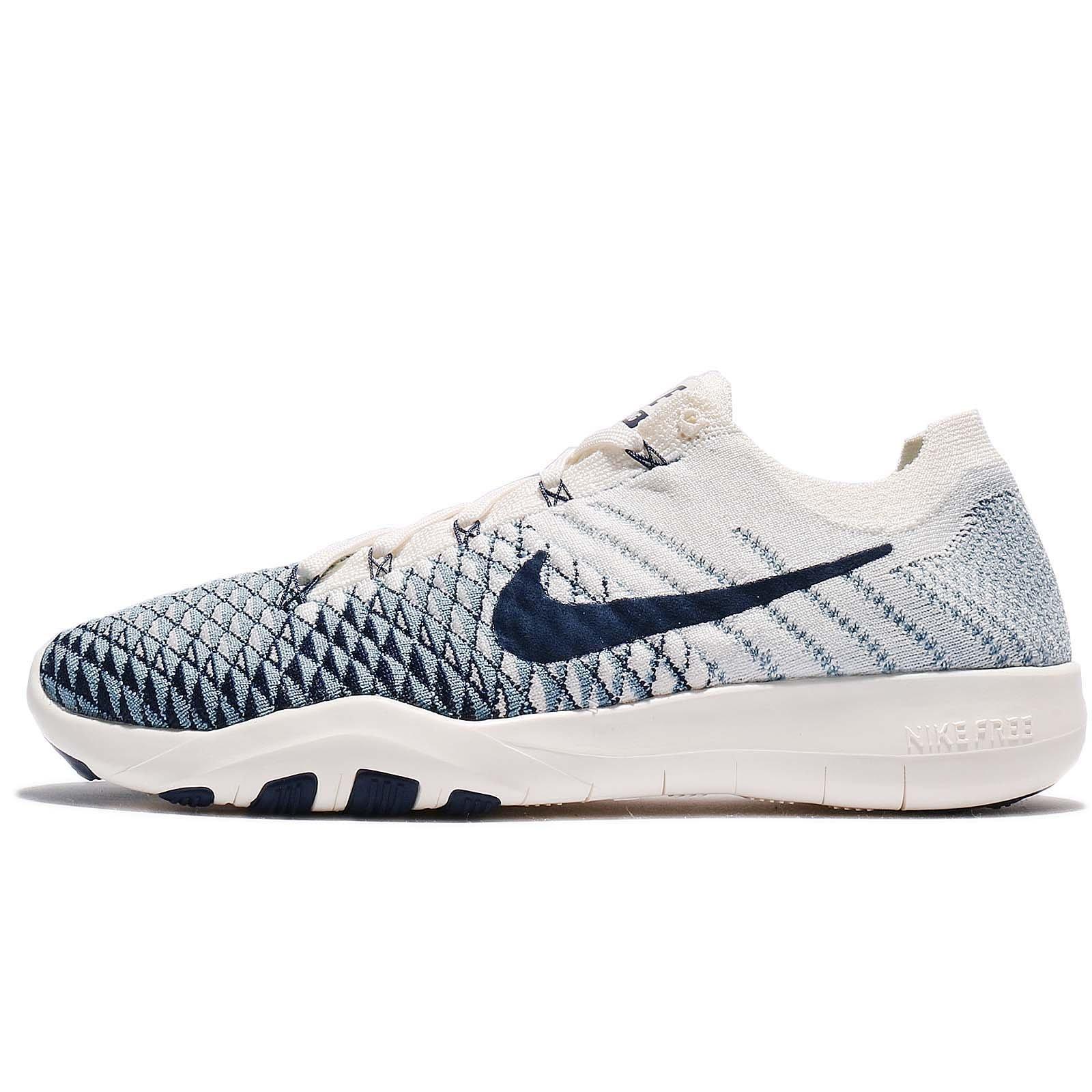 8e7dfe86d7f Galleon - NIKE Free TR Flyknit 2 Womens Running Shoes (8 B(M) US ...