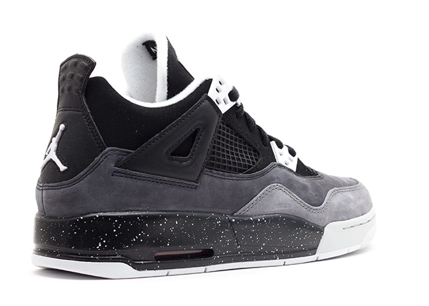 Amazon.com | NIKE Air Jordan 4 Retro (GS) 'Fear Pack' - 626970-030 |  Basketball