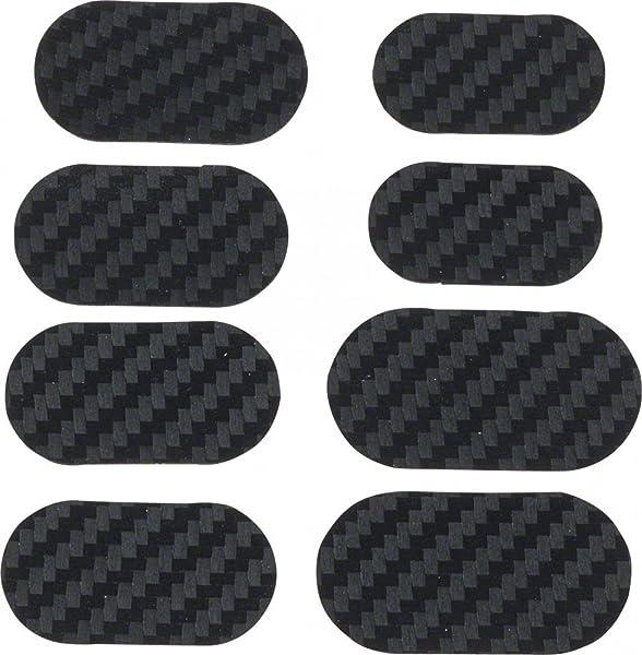 LIZARD SKINS NEOPRENE MEDIUM BLACK CHAINSTAY FRAME PROTECTOR--100MM THRU 125MM