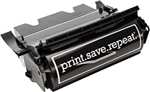 Print.Save.Repeat. Dell K2885 High Yield Remanufactured Toner Cartridge for M5200, W5300 [18,000 Pages]