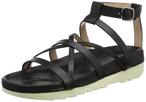 Womens Karah Ankle Strap Sandals Kickers