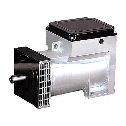 Aepc Bharat Alternator 7 5 Kva Sbl Single Phase: Amazon in: Electronics