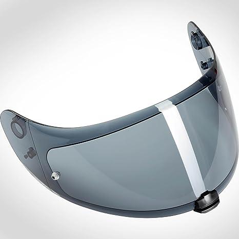 181fdaed Amazon.com: HJC Helmet Shield / Visor HJ-20M(Dark Smoke, Clear) For ...
