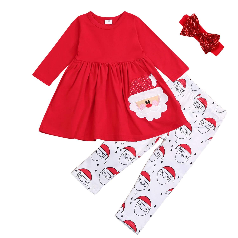 Amazon.com: Seven - Trajes de Navidad para niños y niñas ...