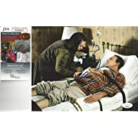 $94 » Misery - Kathy Bates Autographed Signed Memorabilia 8x10 Photo With James Caan JSA Certified