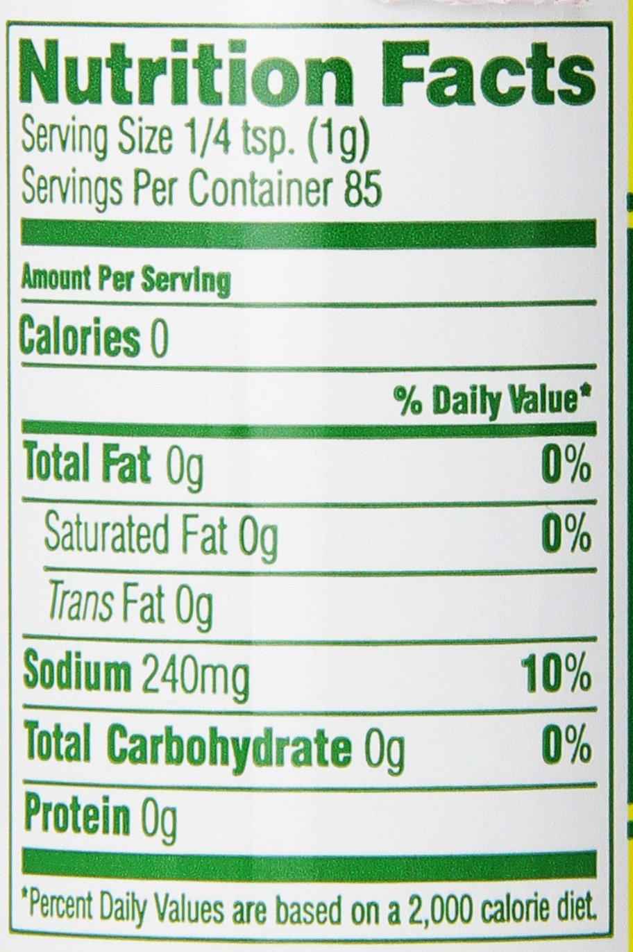Knorr Aromat Seasoning, 3 Ounce (Pack of 12) by Knorr (Image #2)