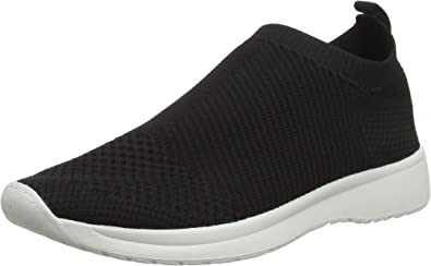 Vagabond Womens Low-top Trainers