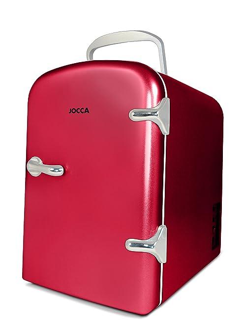 Jocca 9026R - Nevera portátil: Amazon.es: Hogar