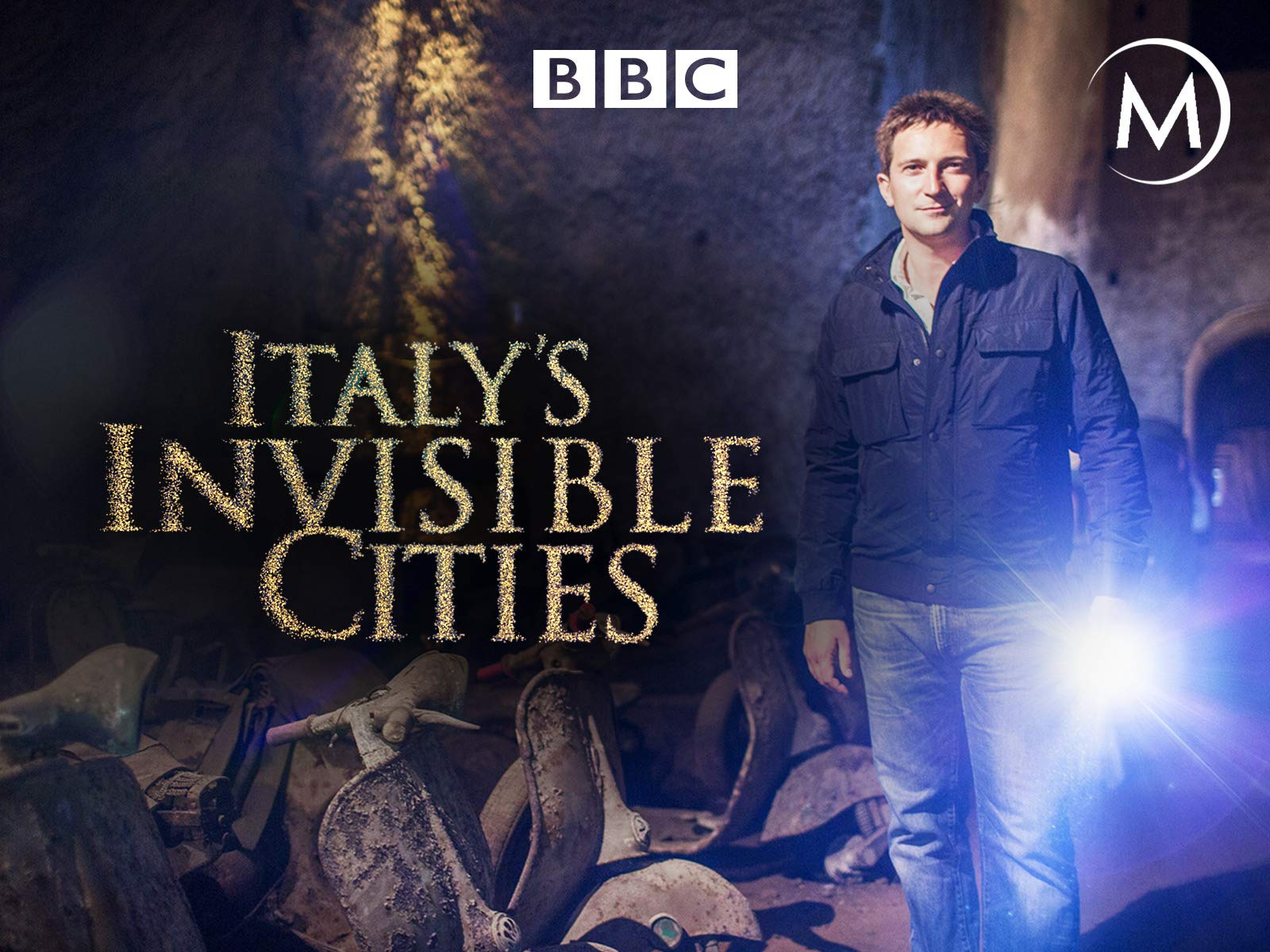 Amazon com: Watch Italy's Invisible Cities | Prime Video