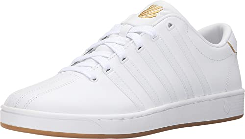 069662de2e105f Image Unavailable. Image not available for. Colour: K-Swiss Men's Court Pro  II ...