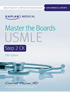 Master the Boards USMLE Step 3 eBook: Conrad Fischer: Amazon in