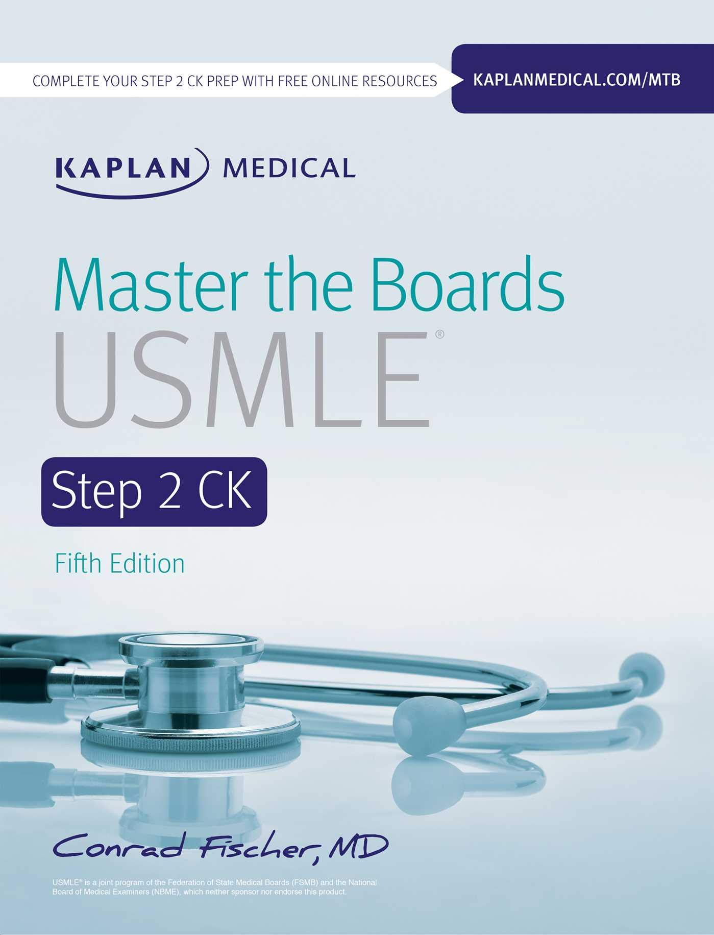 Buy Master the Boards USMLE Step 2 CK Book Online at Low