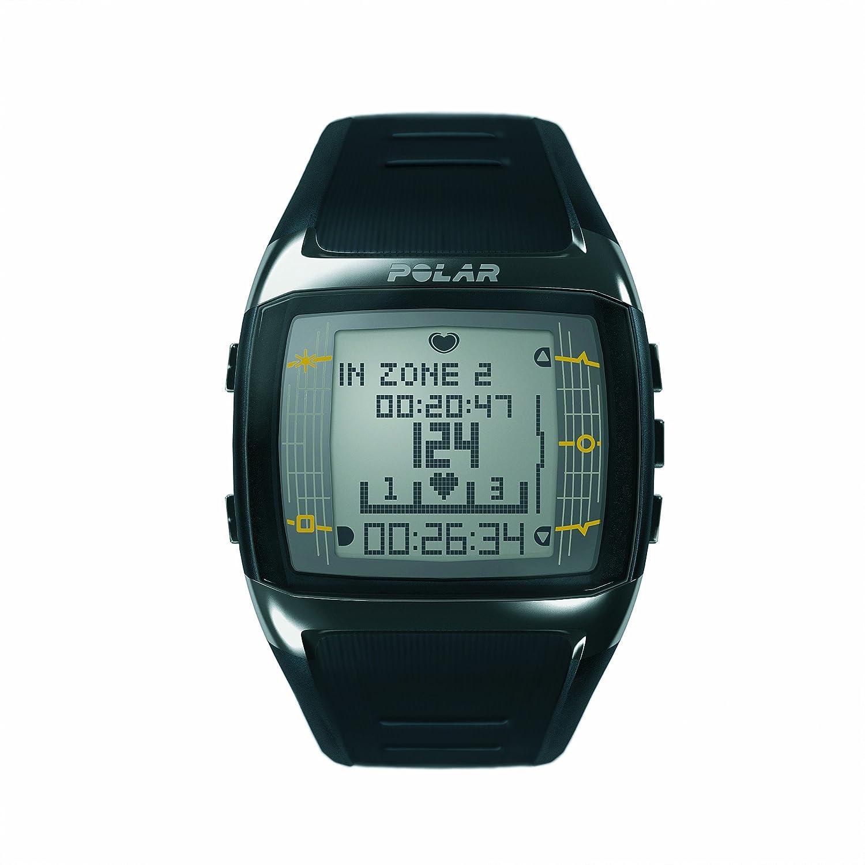 Polar FT60M - Reloj con pulsómetro y compatible con GPS