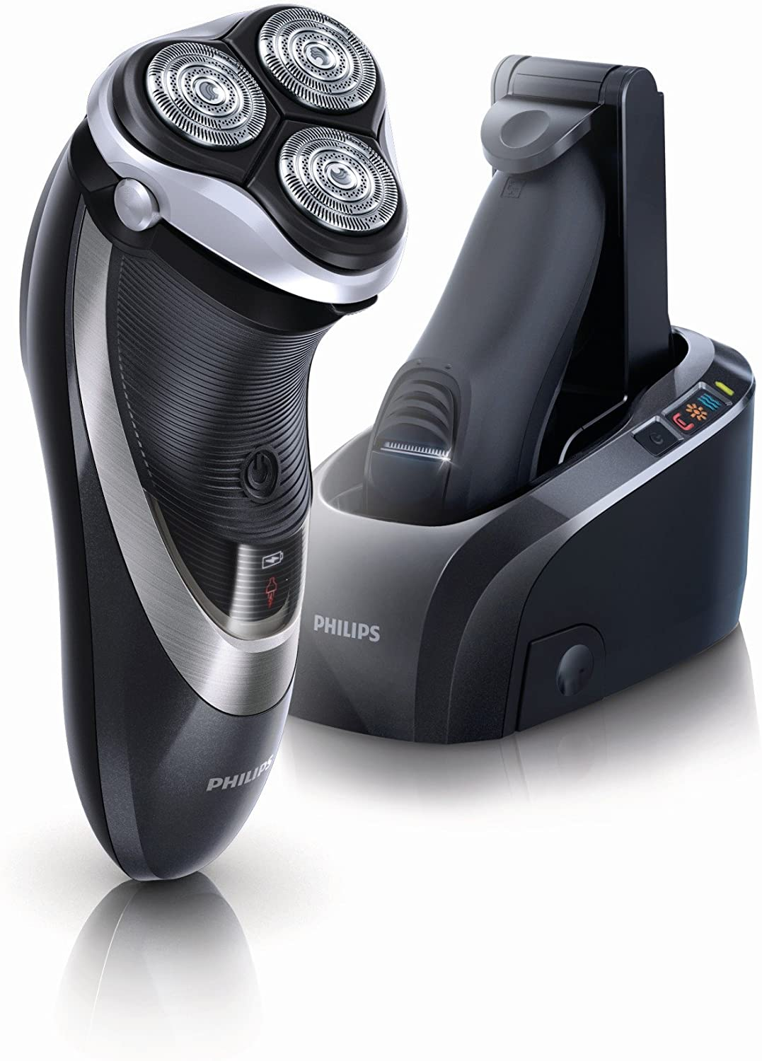 Philips - Afeitadora Pt92021, Recargable, Cuchillas, Cortapatillas ...