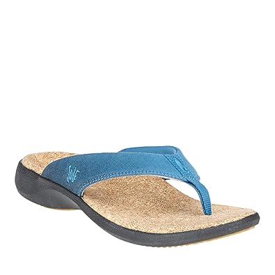 SOLE Men's Cork Flips,Alloy,US ...