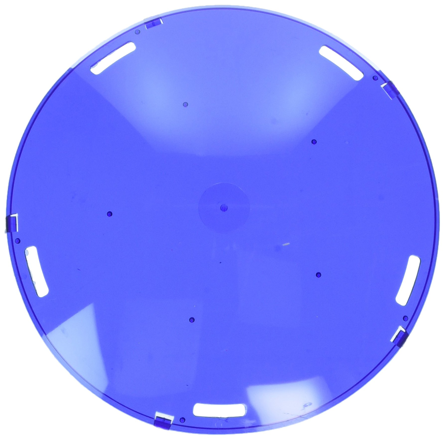 Pentair 78883701 Blue Kwik Change Lens Cover Replacement AquaLumin Pool and Spa Light
