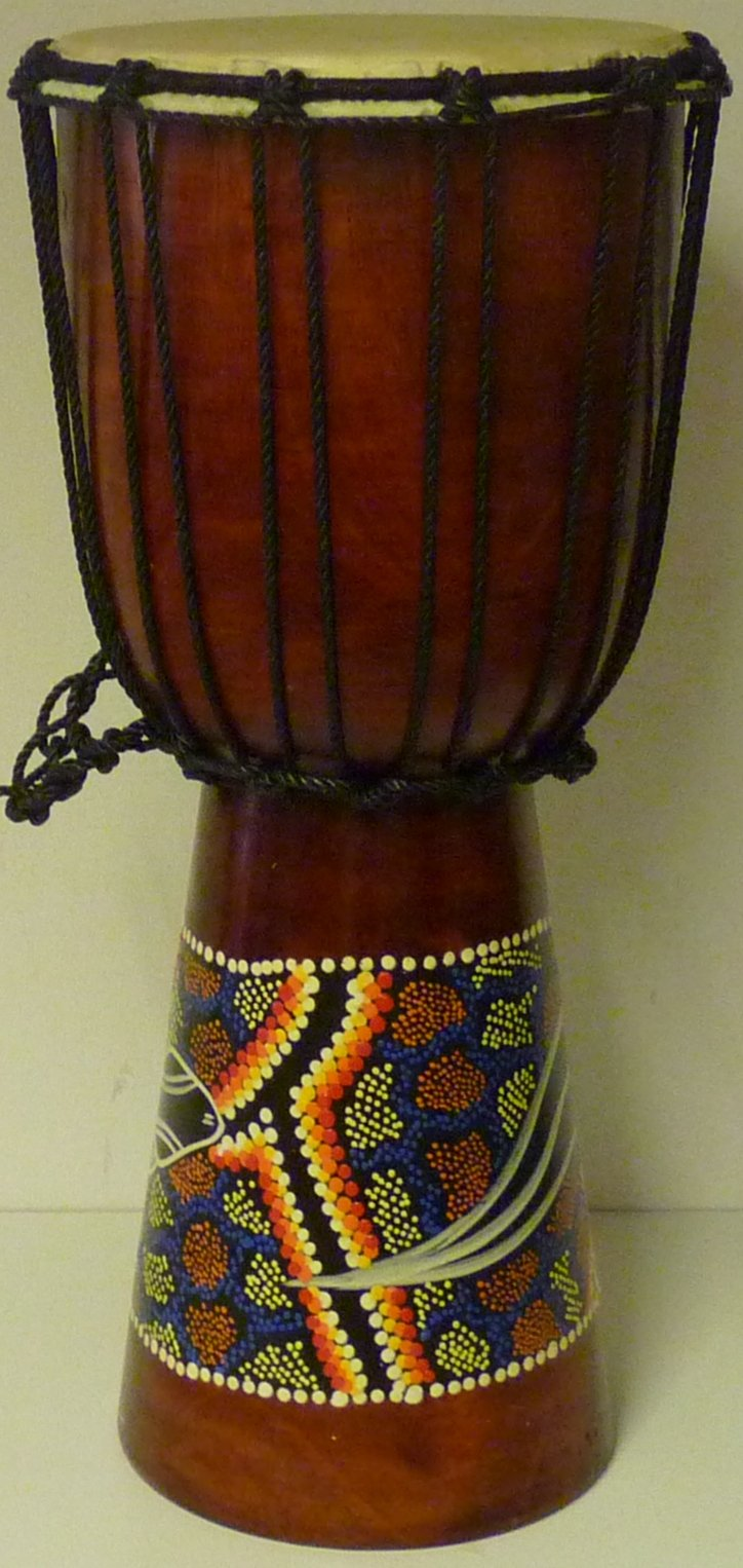 African Drum Amazon Co Uk