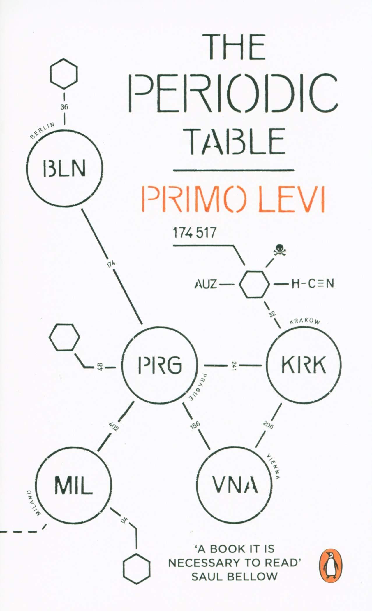 The Periodic Table  Penguin Essentials Band 24