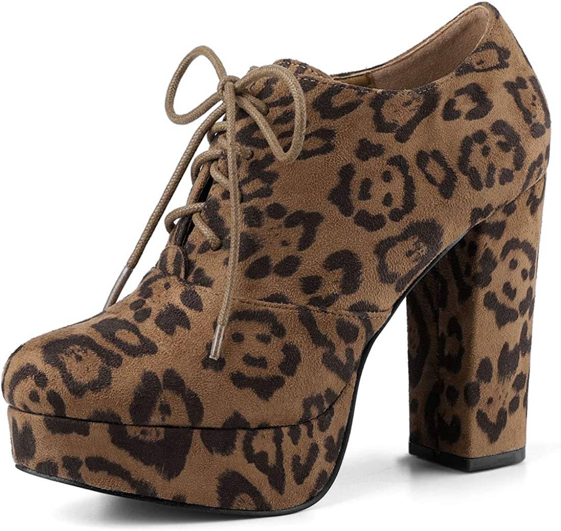 Ladies Womens Rubber Sole Platform Snake Print Trainers Pump Shoes Size 3-8