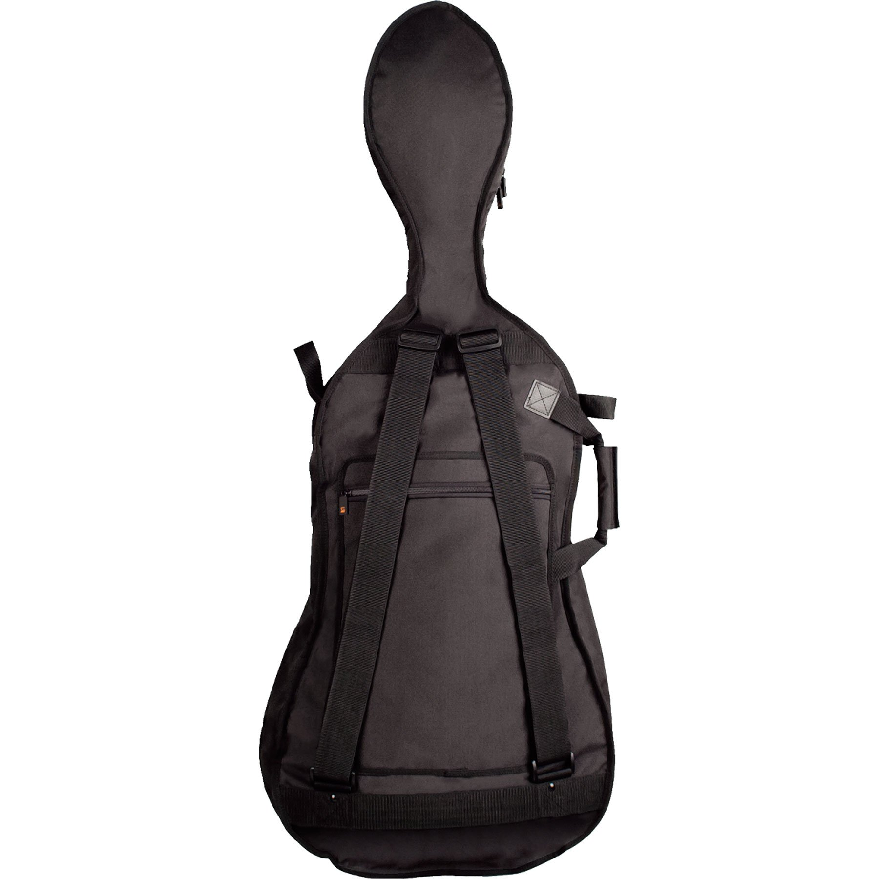 Protec 4/4 Cello Gig Bag - Silver Series, Model # C310E by ProTec (Image #2)