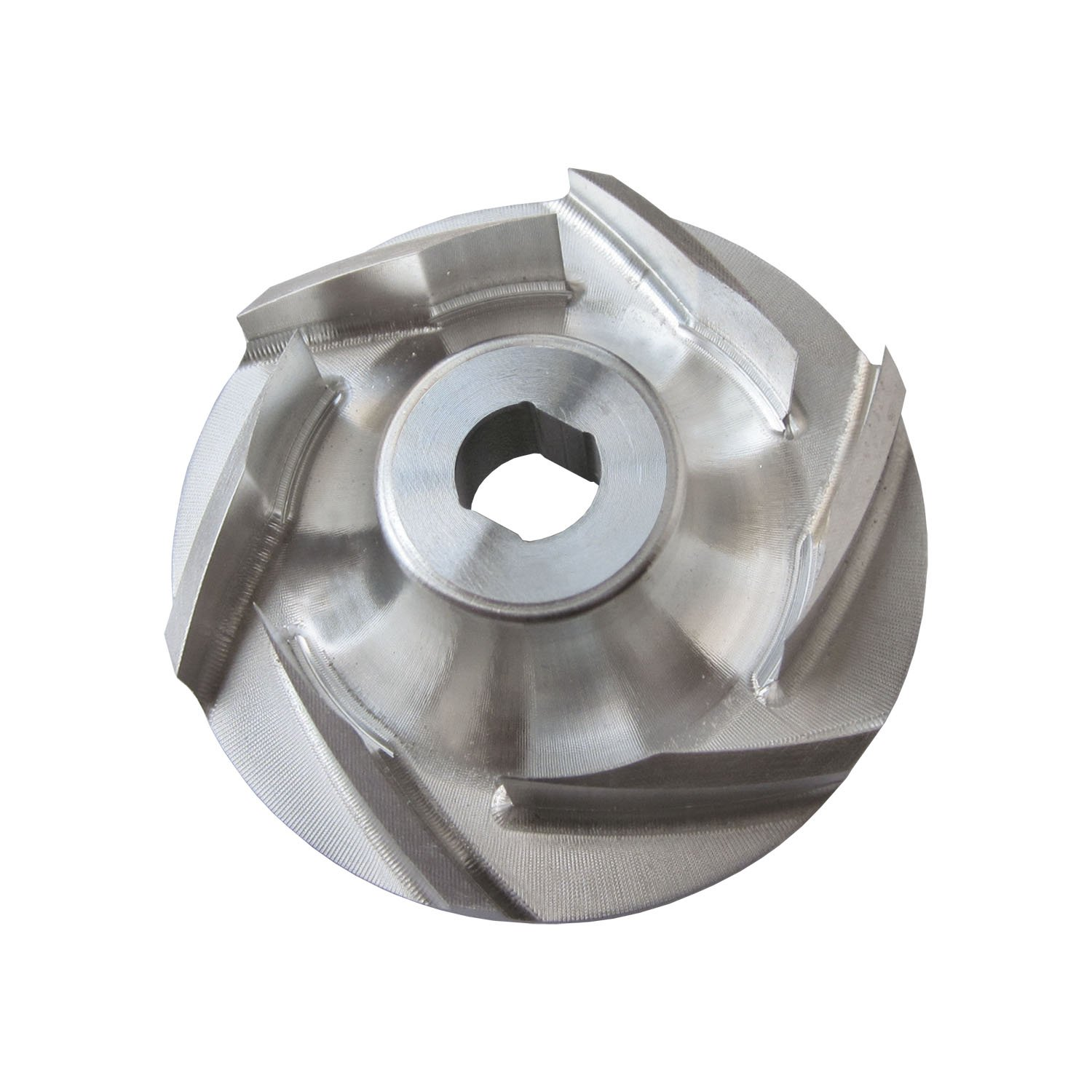Polaris RZR 800 (2008-14) Billet Aluminum Water Pump Impeller - 5433684 Quad Logic