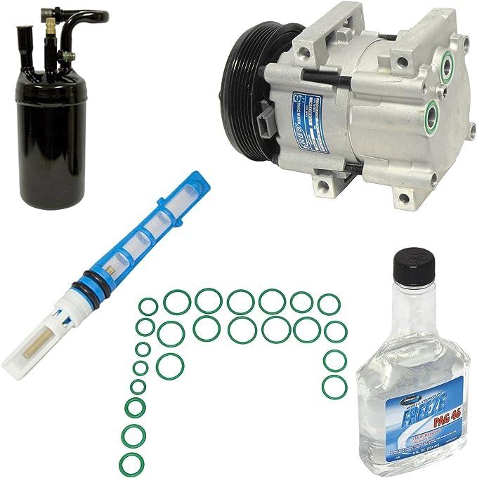 A//C Compressor and Component Kit KT 1374