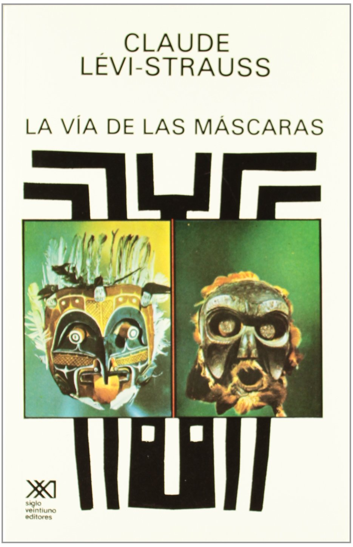 Read Online La via de las mascaras (Spanish Edition) PDF