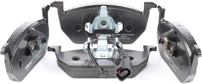Bosch 0 986 494 721 Bremsbel/äge