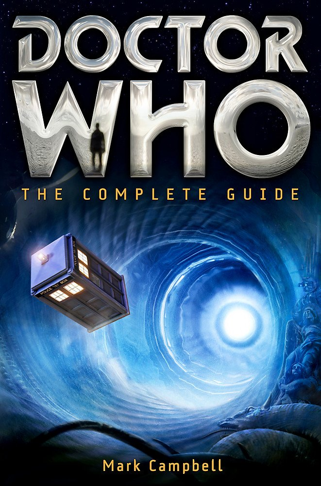 Brief Guide to Doctor Who PDF