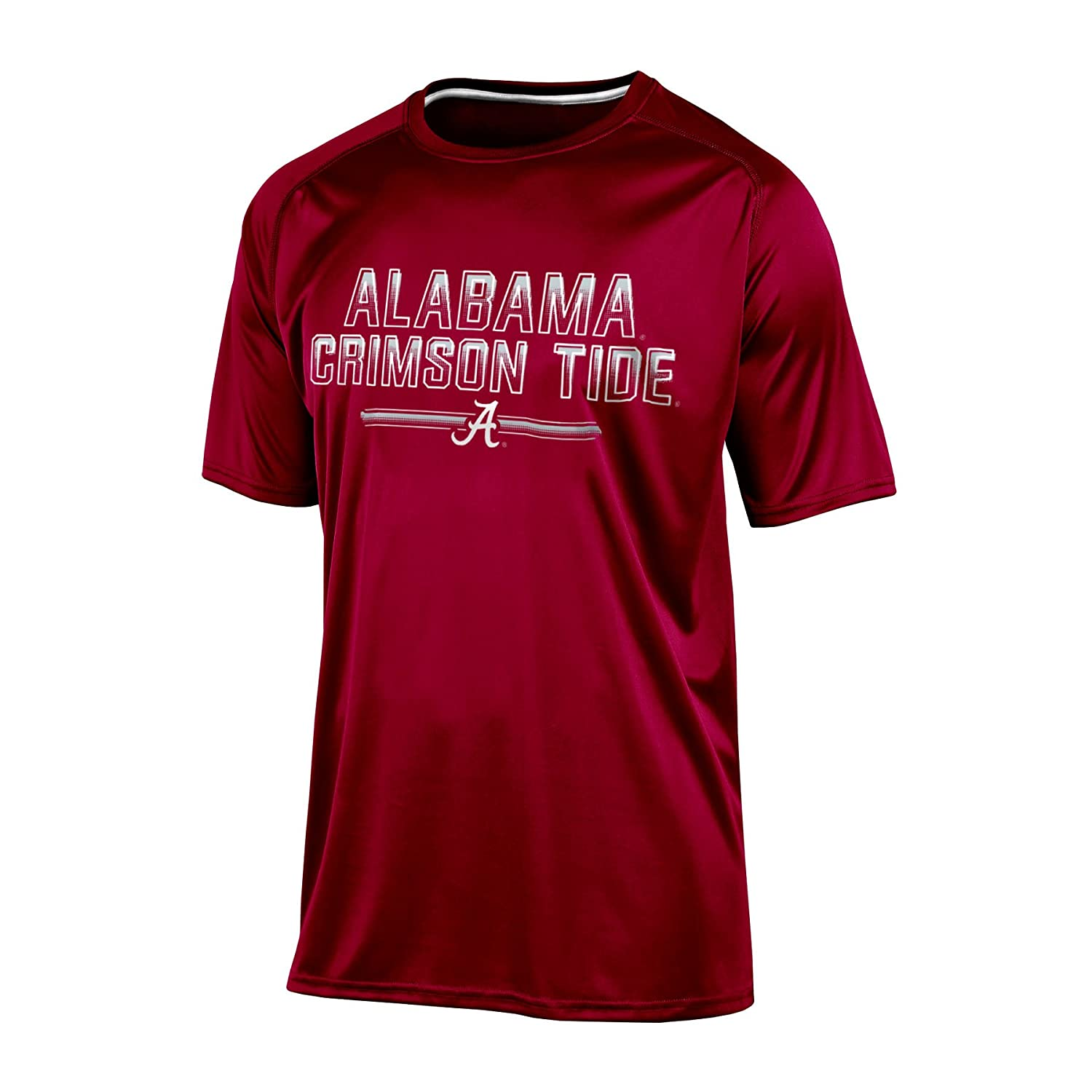 ded97411e Online Cheap wholesale Champion NCAA Mens Training Short Sleeve Synthetic T-Shirt  T-Shirts Suppliers