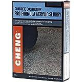 Cheng Concrete Acrylic Slurry for Concrete - Stone Color, 750 Grams