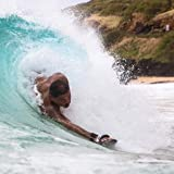 Slyde Handboards SLYDE Hawaiian Bula Shorebreak