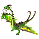 Dreamworks Dragons How to Train Your Dragon 2 Power Dragon Zippleback: Racing Edition Action Figure