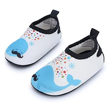 JIASUQI Baby Swim Water Shoes