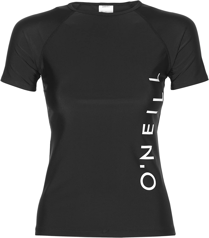 ONEILL Damen Sports Logo Skin Bademode Mit Uv-Schutz Shirt