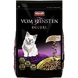 Animonda Nourriture sèche Vom Feinsten Deluxe Kitten, pour Chaton en Pleine Croissance Lors de la première année de Vie, à la volaille